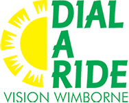 Dial A Ride Wimborne